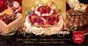 大切な人と過ごす特別な一日に贈る浜松みによんのクリスマスケーキ。