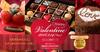 2.14 バレンタインデー限定ケーキ&ショコラ